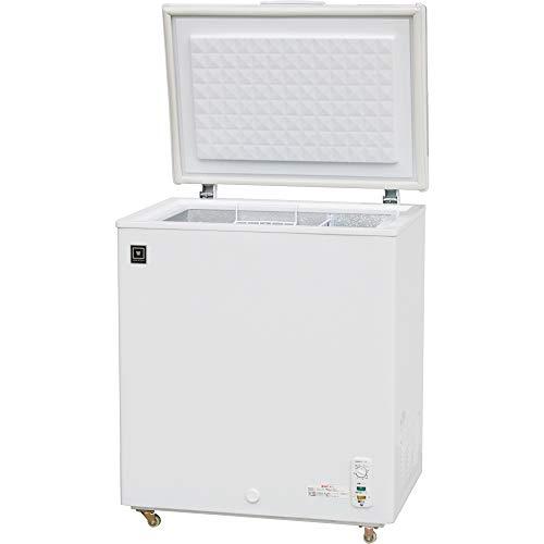 レマコム 三温度帯冷凍ストッカー (冷凍庫)【冷凍・チルド・冷蔵】 (146L) RRS-146NF