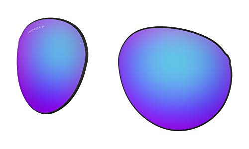 Oakley AOO9421LS Gafas de lectura, Prizm Sapphire Polarized, 0 para Hombre