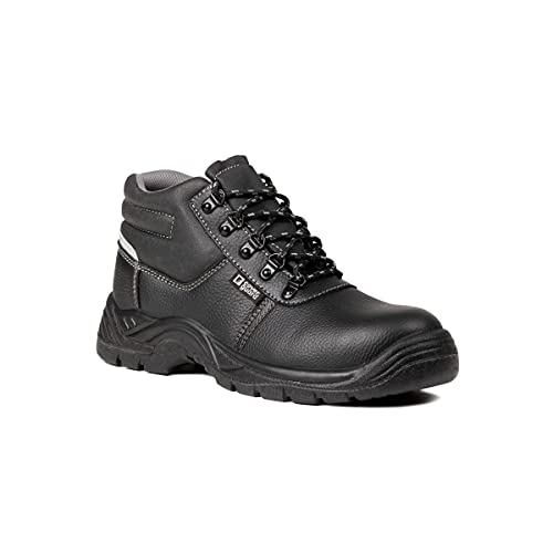 Coverguard Chaussures de sécurité Montantes Agate II S3 SRC,Noir,41 EU