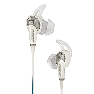 Bose QuietComfort 20 Acoustic In-Ear Noise Cancelling Headphones for Apple Devices - White (B00X9KVLOM) | Amazon price tracker / tracking, Amazon price history charts, Amazon price watches, Amazon price drop alerts