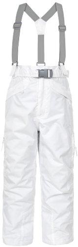 Trespass Pantalon de ski pour enfant - Blanc - Blanc -  3-4 ans