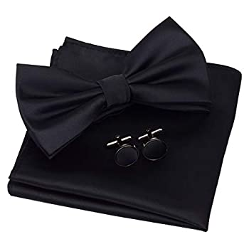 Best bow tie pocket square Reviews