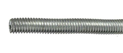 Connex DY250718 Gewindestange M20 x 1000 mm, verzinkt, gefertigt nach DIN 975