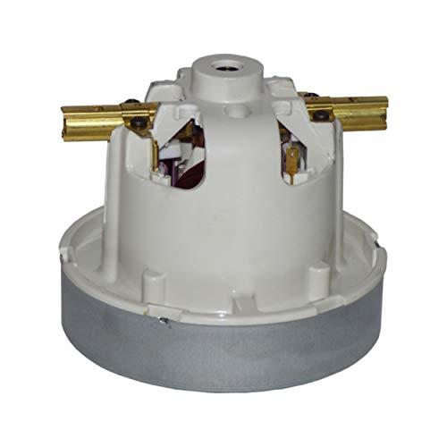 Ametek - Motor de aspiración original para aspiradoras en seco Kärcher T7/1, T10/1, T12/1, T15/1 y T17/1 como 4.610-066.0 de ONE!
