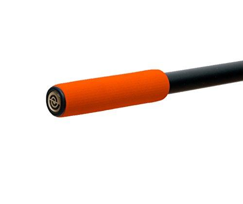 Bike Ribbon Impugnature per MTB in Schiuma Eva, Arancio, GRL1006