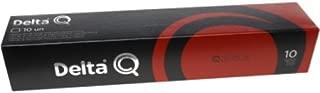 Delta Q Qalidus 10-Pack Espresso Capsules #10 (1 box)