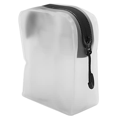 Frasco vazio simples e inodoro Fácil de tomar Prensa de frascos recarregáveis ecologicamente corretos Distribuidor recarregável com cabeça de bomba para artigos de higiene pessoal