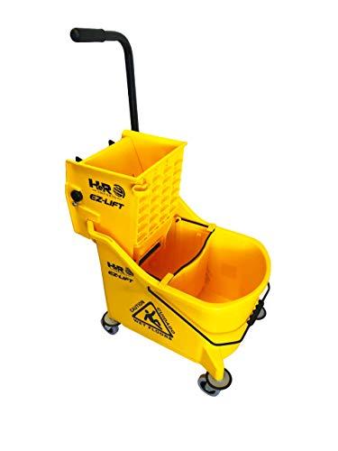 Best commercial mop bucket
