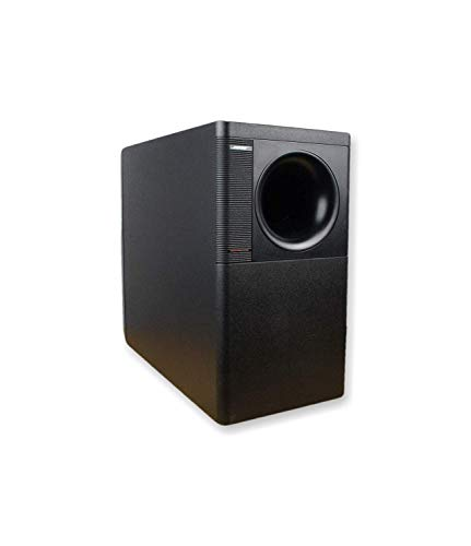 Bose Acoustimass 6 Series II 5.1 Subwoofer