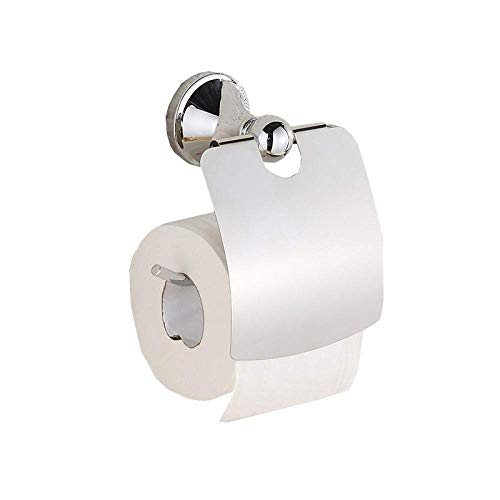 CHUNSHENN de Pared Estante Cocina Rollo de Papel de baño Dispensadores sostenedor de la Toalla Titular de Papel higiénico Titular de Papel higiénico titulares de Papel Las mercancías convenientes