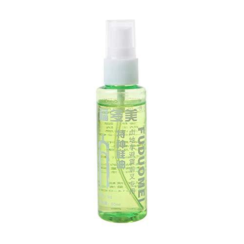 VAILANG 60ml Spray lubrificante per Biciclette MTB Mountain Bike Forcella Anteriore Olio Ciclismo Smorzamento Olio Speciale Forcella Anteriore Olio lubrificante Verde