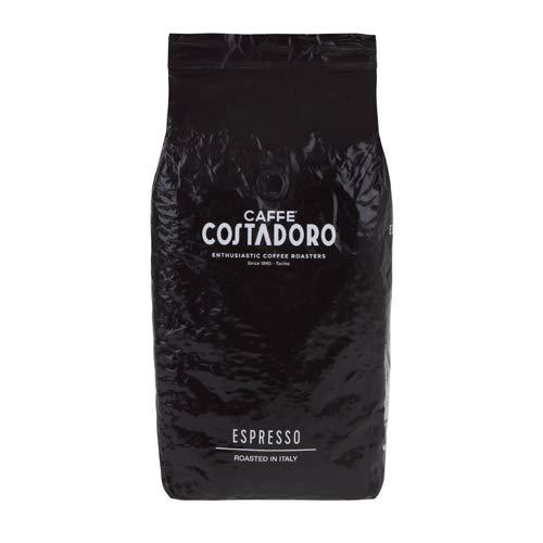 Costadoro Kaffee Espresso - Caffé Costadoro, 1000g Bohnen