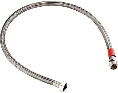 Electrolux AEG MDA Verlängerungsschlauchsatz WRFLEX100 Länge 1m Zubehör für Geschirrspüler, Wasch- und Trockengerät 8009279654923