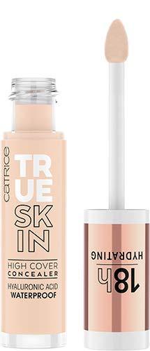 Catrice True Skin High Cover Concealer 002 Neutral Ivory - 1er Pack