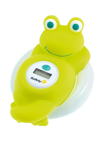 Safety 1st rana Digital termómetro