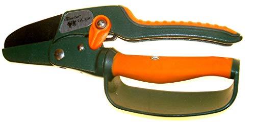 Barnel GC500 Sécateur à cliquet avec poignée tournante 20,3 cm