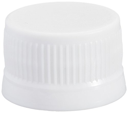 Plastic Screw Caps for PET Bottle, 28mm, bag of 24