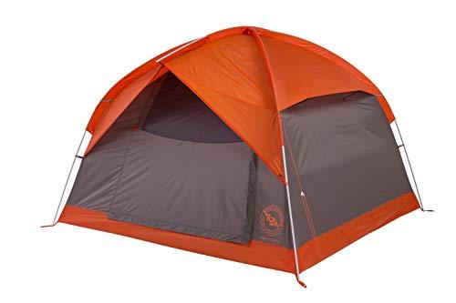 Big Agnes Dog House Tent, 4 Person
