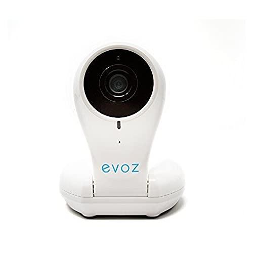 Evoz Vision Wi-Fi Baby Monitor