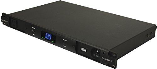 Furman P-1800 AR Advanced Level Voltage Regularor/Power Conditioner