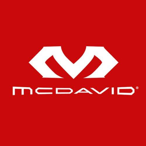 McDavid(マクダビッド)手首サポーターM455リストサポートDS左右兼用手首全体を自在に圧迫M