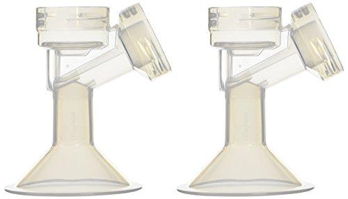19 mm One-Piece Breastshields for Medela Breastpumps