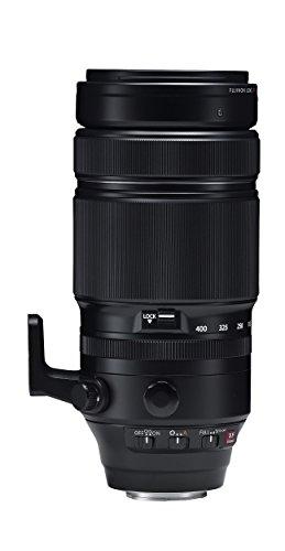 富士フイルム『フジノンレンズXF100-400mmF4.5-5.6RLMOISWR』