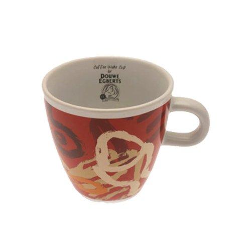 Douwe Egberts Design Koffie Beker, Model 03, 260 ml