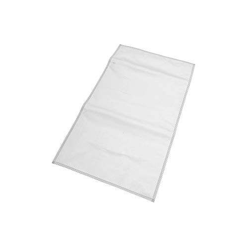 1 Pack (6 Bags) Vacuum Cleaner Dust Bag for Kirby Part 204811 Universal White Cloth Bags fit All Generation & Sentria Models