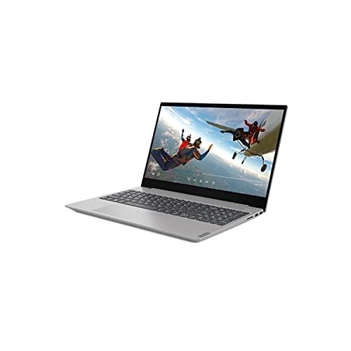 Lenovo IdeaPad S340-15API 39,6 cm (15,6 Zoll) Full HD Notebook (AMD Ryzen 7 3700U, 8GB DDR4 RAM, 512GB PCIe SSD, Radeon RX Vega 10 Grafik, HD Webcam, Win 10 Home)
