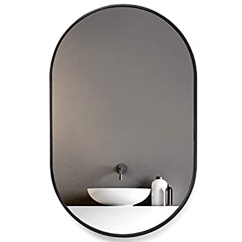 Best oval mirrors for wall Reviews