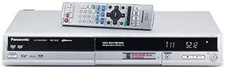 Panasonic DMR-ES20S DVD Recorder Silver