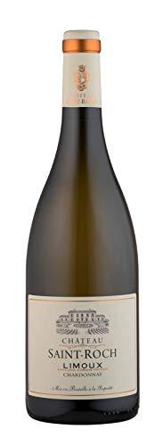 Chateau Saint Roch AOP Limoux Chardonnay Weißwein Trocken (1 x 0.75 l)