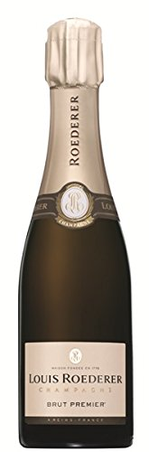 Louis Roederer Champagner Premier Brut 12{40f5b83c6170779a00fcf2454980e8fc2ebe1e518a75f0e1a067663cde1da929} 0,375l Flasche