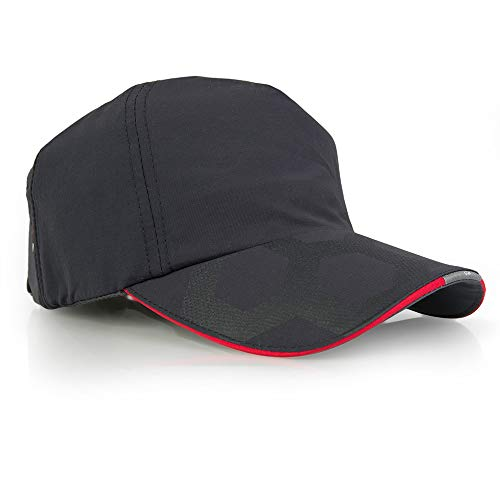2017 Gill Race Cap GRAPHITE RS13