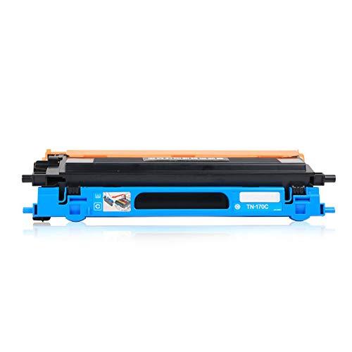 Farblaserdrucker für Tonerkartuschen (4 Farben optional) für Brother HL-4040CN 4050CDN 4070CDW MFC-9440CN 9450CDN 9460CW 9840CDW DCP-9040CN 9042CDN 9045CDN-blue