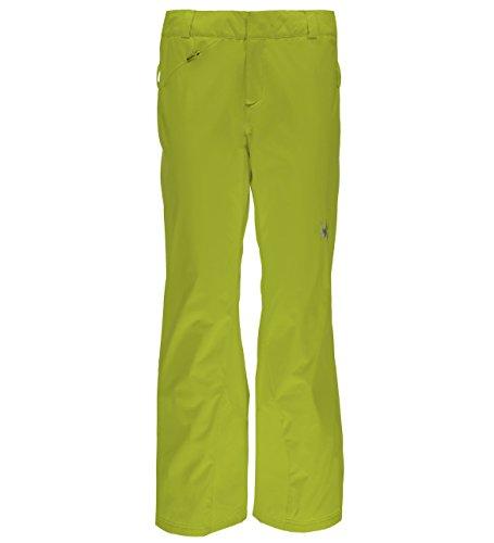 Spyder Damen Winner Tailored Fit Hose, Acid, Small/Regular