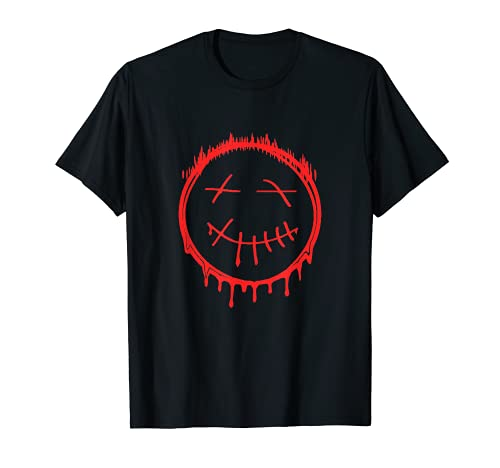 Scott Tee 4 Zapatilla T.ravis J.Ordan 6 Cactus Smiley Drip Camiseta