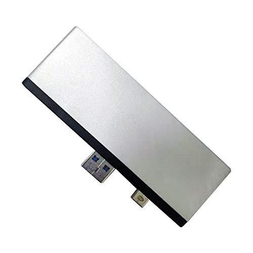 Nrpfell Docking Station 4K for Surface Pro 5/6 Laptop Accessory USB3.0 TF Card Docking Station Converter