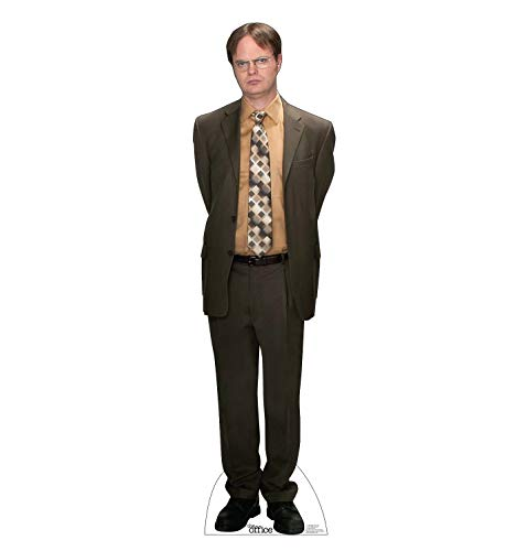 The Office Cardboard Cutout