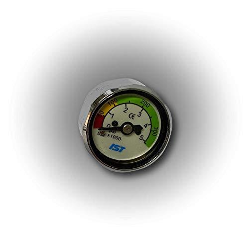 IST-Sports Mini-Finimeter Manometer...