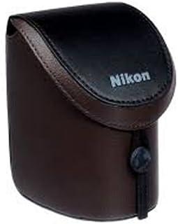 Nikon Semi Soft Case for Nikon 1 - Brown