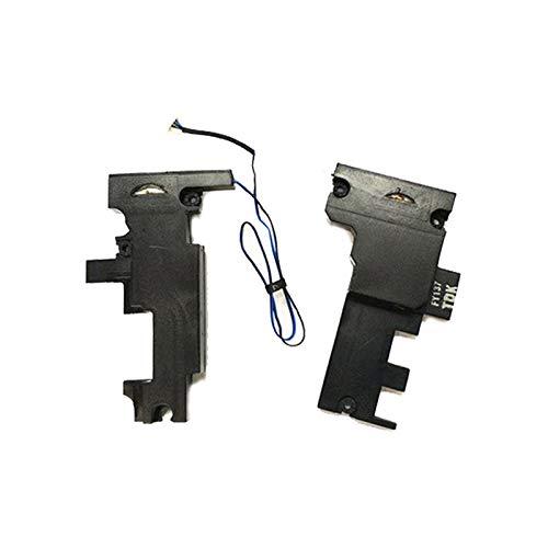 FCQLR Nuevo Ordenador portátil Interno Altavoz compatibles para Sony vaio SVF14 SVF142...
