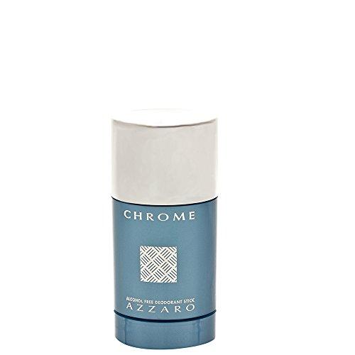 Azzaro Chrome AZZARO Deodorant Heren 75 ml Stick