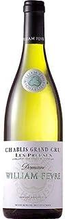 シャブリ グランクリュ レ プルーズ 2018 ドメーヌ ウィリアム フェーブル 750ml 白ワイン フランス ブルゴーニュ