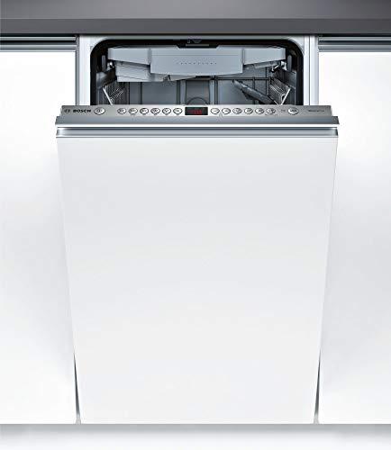 Bosch Serie 4 SPV46FX00E lavavajilla Totalmente integrado 10 cubiertos A++ - Lavavajillas...