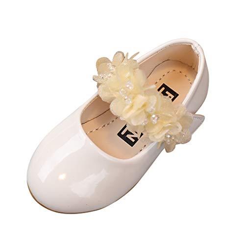 Kinder Mädchen Sommer Sanft SoBlume Solide Beiläufig Sandalen Prinzessin Schuhe