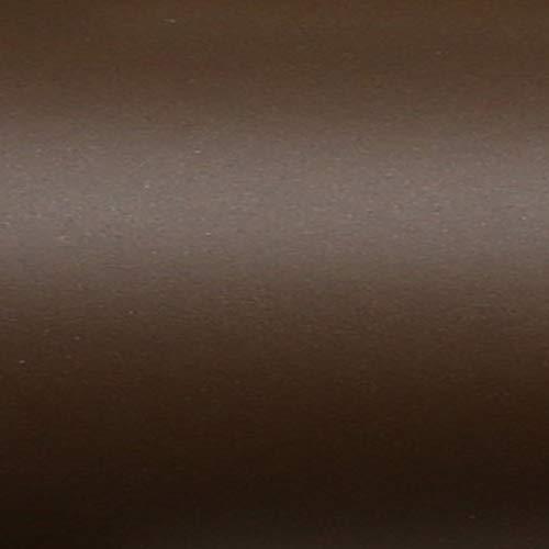 TipTopCarbon 9,99€/m² Möbelfolie Braun Matt Klebefolie 2m x 60cm Selbstklebende Plotterfolie Matte