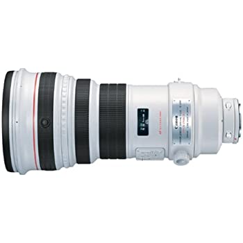 Canon EF 400mm f/2.8L IS USM Super Telephoto Lens for Canon SLR Cameras