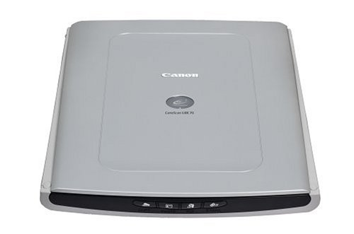 Canon CanoScan LiDE 70 Scanner